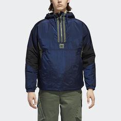 Категория: Анораки мужские Adidas