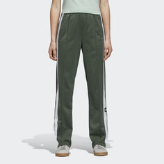 Штаны с манжетами Adidas