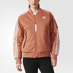 Женские бомберы Adidas