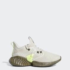 Кроссовки для бега Alphabounce Instinct CC w adidas Performance