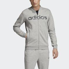 Куртка-бомбер Commercial adidas Essentials