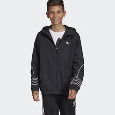 Ветровка Outline adidas Originals