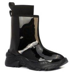 Ботинки GIANNI RENZI RTM042 черный