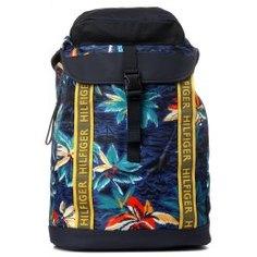Рюкзак TOMMY HILFIGER AM0AM04891 темно-синий