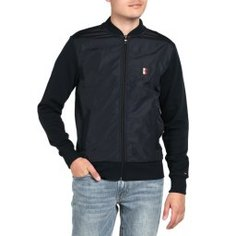 Куртка TOMMY HILFIGER MW0MW10510 темно-синий