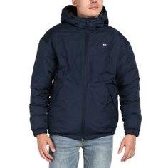 Куртка TOMMY JEANS DM0DM06486 темно-синий