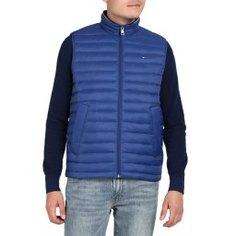Куртка TOMMY HILFIGER MW0MW10526 синий