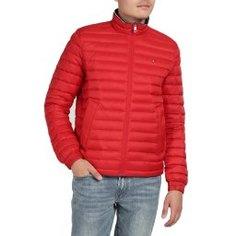 Куртка TOMMY HILFIGER MW0MW10527 красный