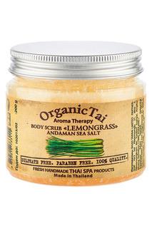 Скраб для тела, 200 гр Organic Tai