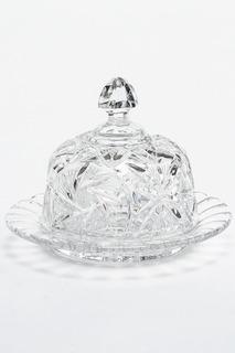 Масленка, 15,5 см Crystalite Bohemia