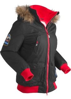 Все куртки Функциональная теплая куртка с капюшоном Bonprix