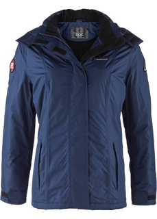 Куртка с капюшоном Bonprix