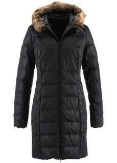 Пуховая куртка в стеганом дизайне Bonprix