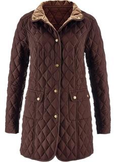 Куртки Стеганая куртка Bonprix
