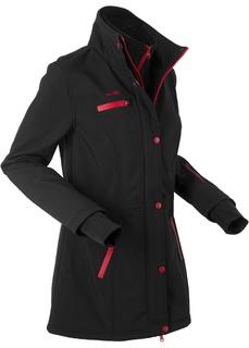 Все куртки Парка стреч софтшелл Bonprix