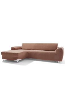 Покрывала и чехлы для мебели Чехол Этно для углового гарнитура Bonprix