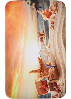 Коврики для ванной Коврик для ванной Пляж из пены-мемори Bonprix