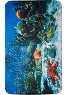 Коврики для ванной Коврик для ванной Подводный мир из пены-мемори Bonprix