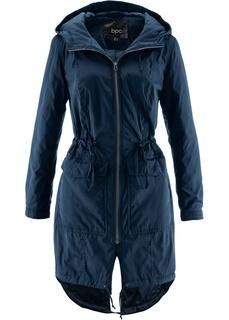 Пальто Лёгкое пальто с капюшоном Bonprix