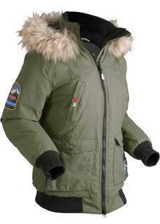 Куртки Функциональная теплая куртка с капюшоном Bonprix