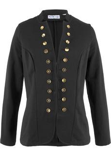 Пиджаки Блейзер с длинным рукавом, дизайн Maite Kelly Bonprix