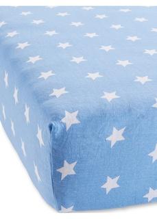 Простыни & наматрасники Простыня на резинке с рисунком звёзды Bonprix