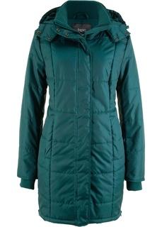 Все куртки Утепленная стеганая куртка Bonprix