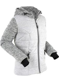 Все куртки Куртка с трикотажной подкладкой и флисом Bonprix