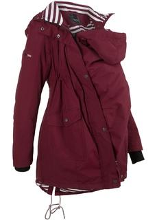 Куртки Куртка для беременных и кормящих мам Bonprix
