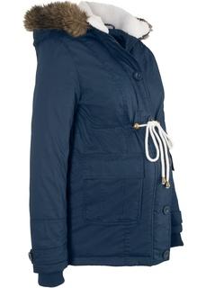 Куртки Зимняя куртка для беременных Bonprix