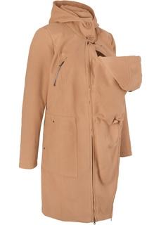 Куртки Пальто с защитной вставкой для малыша Bonprix