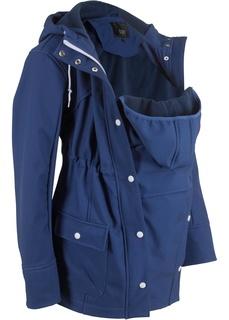 Куртки Куртка со вставкой для малыша Bonprix