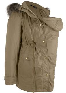 Куртки Парка со вставкой для малыша Bonprix