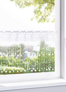 Короткие шторы Кухонная штора Маура Bonprix