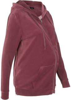 Кофты и кардиганы Куртка для беременных Bonprix