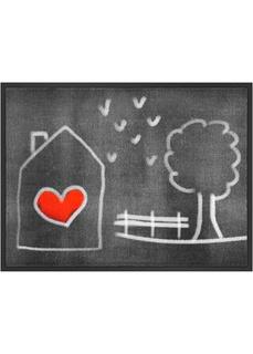 Придверные коврики Коврик для двери Дом Bonprix