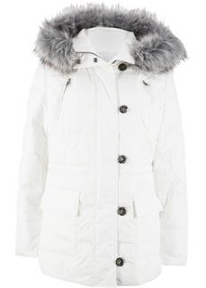 Куртки Куртка стёганая с капюшоном Bonprix
