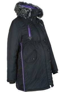 Куртки Куртка зимняя для беременных Bonprix