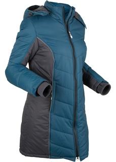 Пальто Функциональная стеганая куртка Bonprix