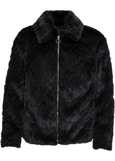 Куртки Полушубок из искусственного меха Bonprix