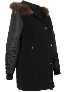 Куртки Куртка для беременных на ватной подкладке Bonprix