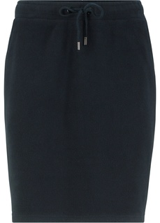 Короткие юбки Юбка из флиса Bonprix