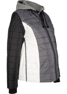 Куртки Куртка стеганая для беременных Bonprix