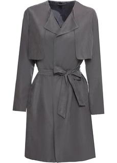 Пальто из искусственной замши Bonprix