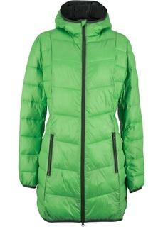 Пальто Куртка стеганая, 2 в 1 Bonprix