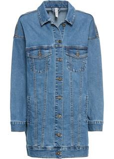 Джинсовые куртки Куртка джинсовая оверсайз Bonprix