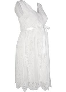Свадебные платья Платье свадебное/вечернее для беременных Bonprix