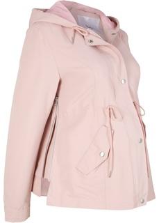 Куртки Куртка с воланом для беременных Bonprix
