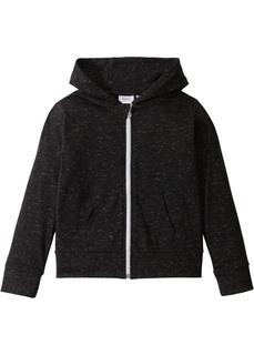 Футболки и блузки Куртка меланжевой расцветки Bonprix