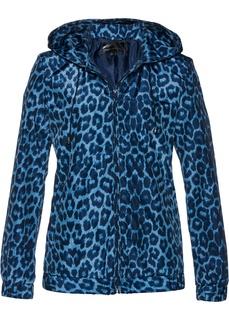 Демисезонные куртки Куртка с принтом, легкий материал Bonprix